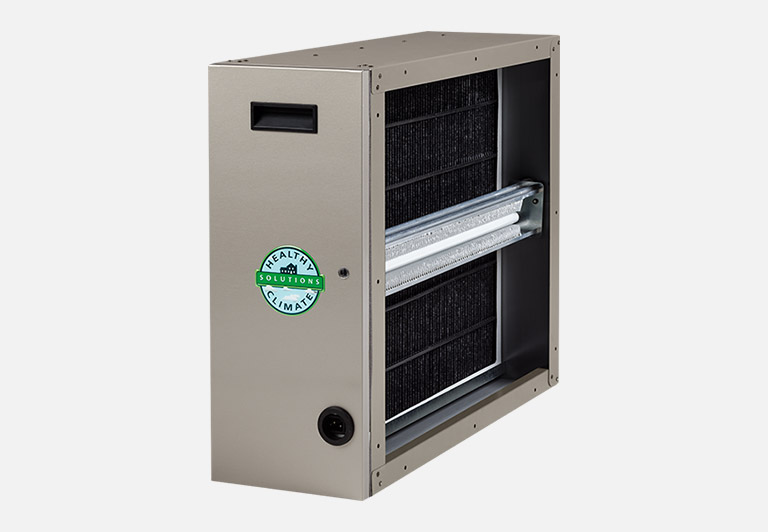 Image of lennox<br>pureair air purification system