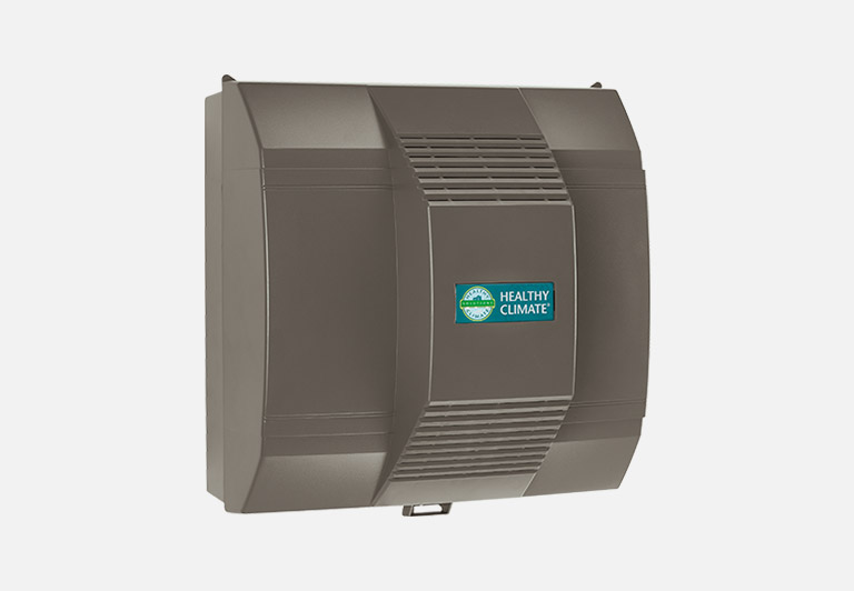 Image of lennox<br>healthy climate whole power humidifier